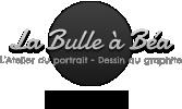 La Bulle à Béa - L'Atelier du portrait - Dessin au crayon