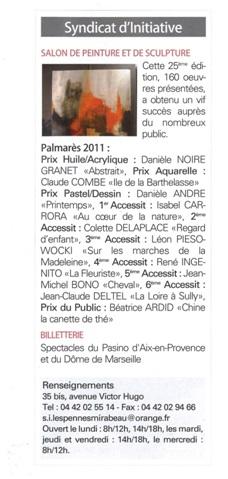 presse sy 2011